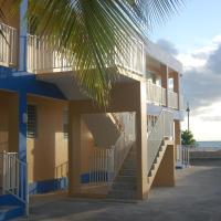 Via Marina Beach Apartments