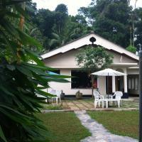 Avinka Villa
