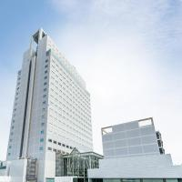 Yokohama Techno Tower Hotel