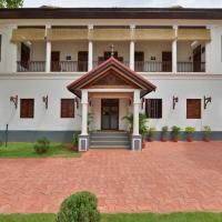 Ranga maalika The heritage spiritual retreat