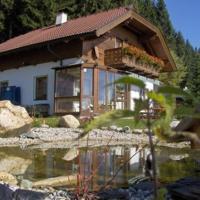 Ferienhaus Aichwalder
