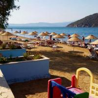 Turquoise Homes Bodrum Amber 34