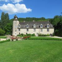 Château de Gaubert