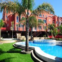 Mirador de la Villa Apart Hotel