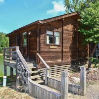 Forest Lake Camping Resort Lakefront Cabin 11