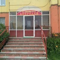 Hostel on Neftekhimov, Tobolsk