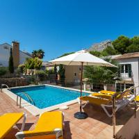 Holiday Home Villa El Pinar