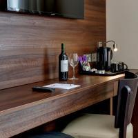 Best Western Airlink Hotel