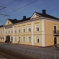 Hotell Ranten