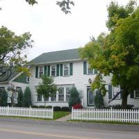 Grapevine House