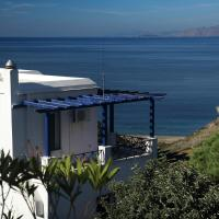 Villa  Villa House in Andros