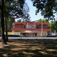 Hotel Pelikán