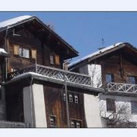 Appartement Grünitz