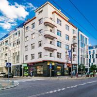 Apartamenty i Pokoje Gościnne Gdynia Centrum