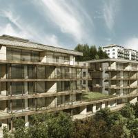 Panorama Residence Suites