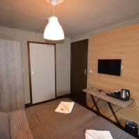 Hotel en Restaurant De Koppeling