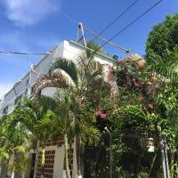 Casa Hotel Palmas II