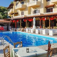 Condo Hotel  Vasilaras Hotel Opens in new window