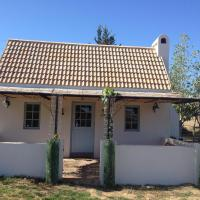 Cow Shed Cottage
