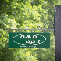 Bed & Breakfast Orvelte Drenthe