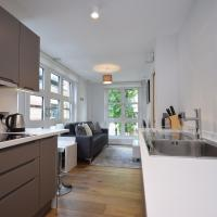Valet Apartments Bruges Place Camden