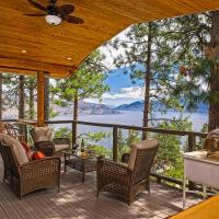 Peachland Eagles Nest B&B