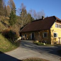 Landhaus Hühnersberg