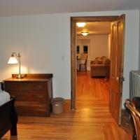 Holman's Heritage Suites