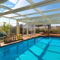 Penthouse Heated Pool & AcropolisView
