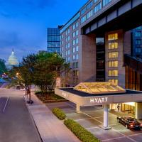 Hyatt Regency Washington on Capitol Hill