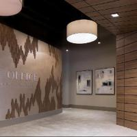 Oakwood at the Office