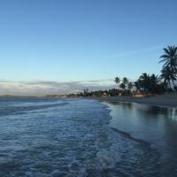 Casa Na Praia De Pititinga