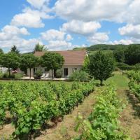 Les Vignes de Paris
