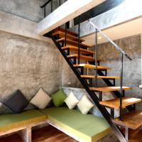 Aonang Lodge