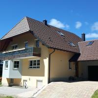 Haus Grabenbühl