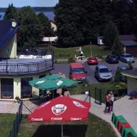 Penzión Kotva Prístav