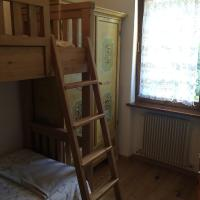 Appartamento Auronzo Tre Cime