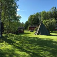 Nuuksio Hostel and Camping