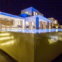 Villa Cleopatra Mykonos