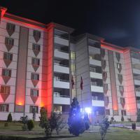 Guncar Thermal Hotel