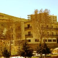Master's Hotel - Ehden