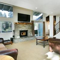 Mammoth Slopes Townhome 204