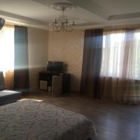 Guest House Peschaniy Bereg