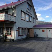 Sjøtun Brygge