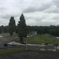 Park View at Berkeley Court