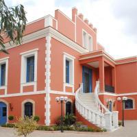 Villa Rossa Opens in new window