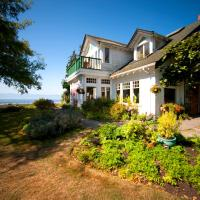 Sooke Harbour House