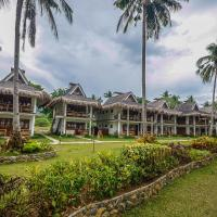 Daluyon Beach and Mountain Resort
