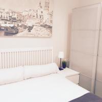 Sitges City Apartments