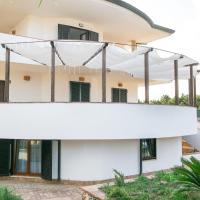 Villa Giglio Marino